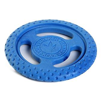 Kiwi Walker Lets Play! Frisbee Dog Toy