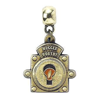 Fantastic Beasts and Where to Find Them Muggle Worthy Slider Charm
