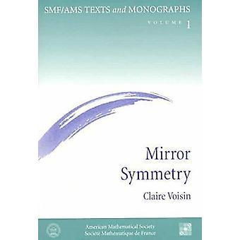 Mirror Symmetry - 9780821819470 Book