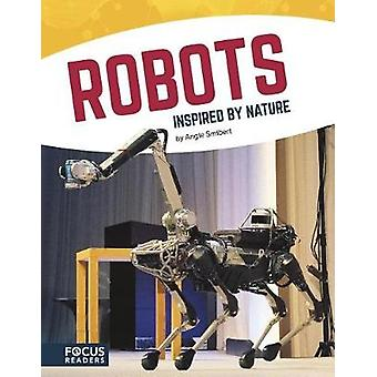 Inspired by Nature - Robots by Inspired by Nature - Robots - 9781641850