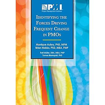 Identifying the Forces Driving Frequent Change in Pmos by Monique Aub