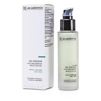 100% Hydraderm gel fondant gel de umiditate mare absorbant-50ml/1.7 oz