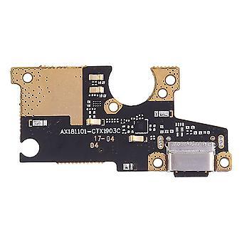 Prise de charge de la carte de port de charge pour Xiaomi mi Mix 3 Dock module de pièce détachée