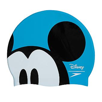 Junior Disney Micky Maus Print Cap