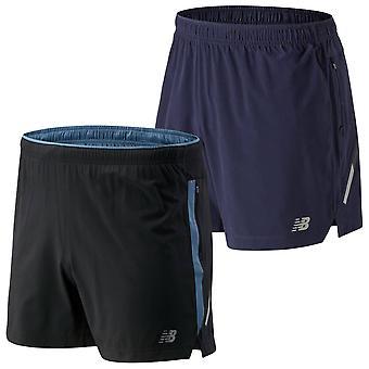 Ny balance Herre 2019 Impact kort 5In shorts