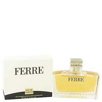Ferre (new) By Gianfranco Ferre Eau De Parfum Spray 3.4 Oz (women) V728-440784