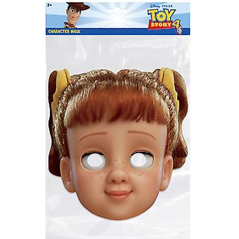 Gabby Gabby from Toy Story 4 Official Single 2D Card Party Fancy Dress Mask