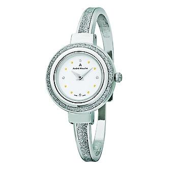 Andre Mouche - Wristwatch - Ladies - AURA - 401-09091