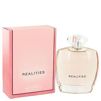 Realities (neu) Eau de Parfum Spray von liz claiborne 420708 100 ml