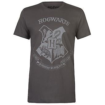 Officiële mens Potter T shirt bemanning hals T-shirt tee top