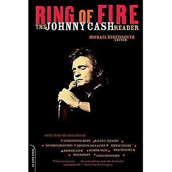 Ring of Fire: The Johnny Cash Reader