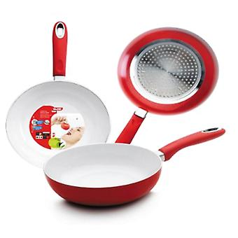 Ibili Honda Vital Frying Pan 32 Cm. (Kitchen , Household , Frying Pans)