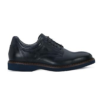 Black Gardens 200 neapolis blue shoes