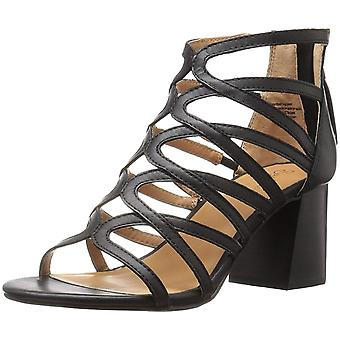 Seychelles Womens One Kiss Leather Open Toe Casual Strappy Sandals