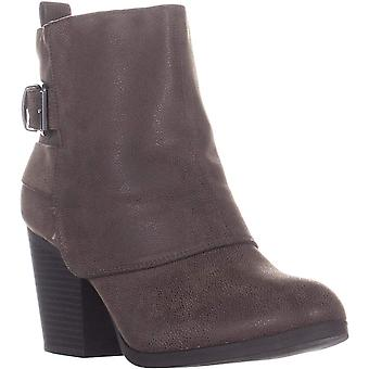 American Rag Lilah Ankle Booties Taupe 9.5M