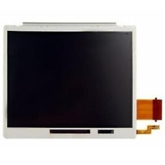 Lcd screen for dsi xl ll nintendo bottom lower display oem replacement