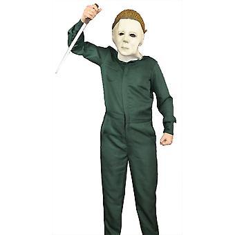 Coveralls Child Costume