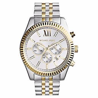 Michael Kors Men's Lexington Chronograph Watch MK8344