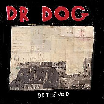 Dr. Dog - Be the Void [CD] USA import