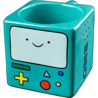 Adventure time BMO 3D mok