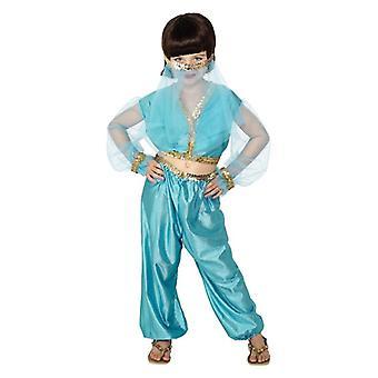 Dievčatá arabský púšť princezná maškarný kostým