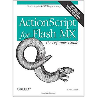 ActionScript voor Flash MX: The Definitive Guide