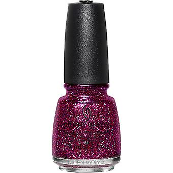 China Glaze Star Hopping 2015 Nail Polish Winter Collection - Turn Up The Heat 14mL (82696)