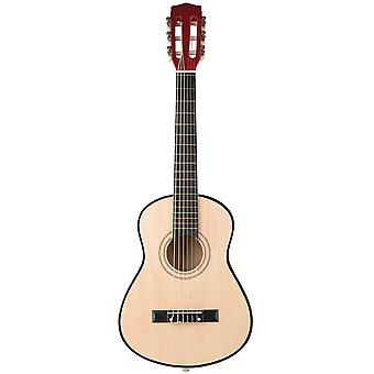Academy of Music Acoustic Guitar for Kids - 30 Inch