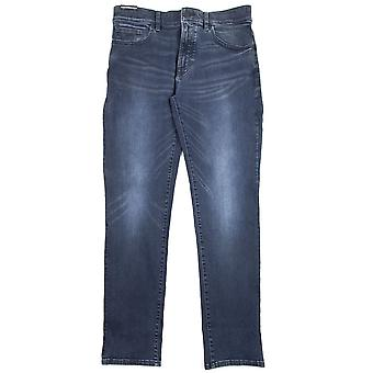 Hugo Boss Maine BC-L-P State Super Stretch Jeans 409 Blu scuro