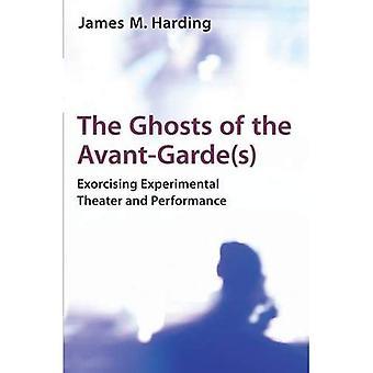 Die Geister der Avant-Garde(s)