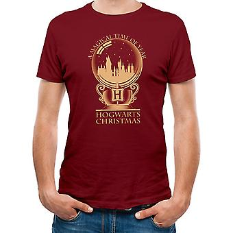 Harry Potter-magische tijd T-shirt