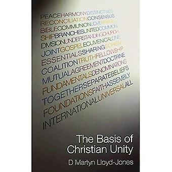 De Basis van christelijke eenheid