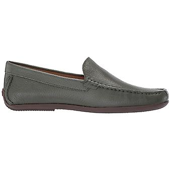 Marc Joseph New York Men's Genuine Leather Made in Brazil Broadway Loafer