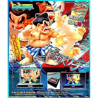 BigBoysToys Street Fighter T.N.C 08 E-HONDA Figure