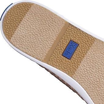Keds Womens Kickstart Iridescent Stud Casual Sneakers,