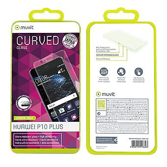 Film For Huawei P10 Plus Screen Protection Tempered Glass Incurvé