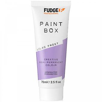 Fudge Paintbox - Lila Frost