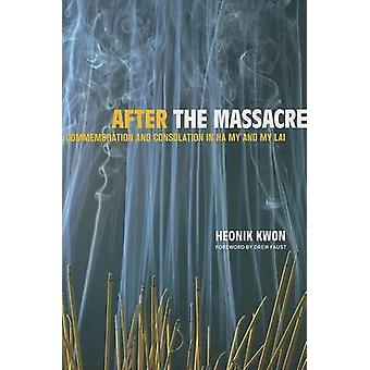 After the Massacre by H Kwon