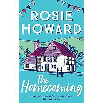 Homecoming by Rosie Howard