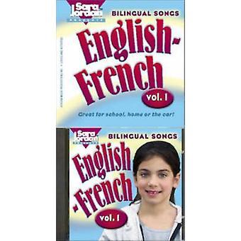 Bilingual Songs EnglishFrench by Sara Jordan