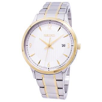 Reloj Seiko Classic Quartz SGEH82 SGEH82P1 SGEH82P Hombres's