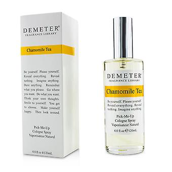 Demeter Chamomile Tea Cologne Spray 120ml/4oz