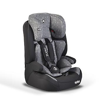 Moni Child Seat Armor Group 1/2/3 (9 - 36 kg) 1 to 12 years Headrest Pillow