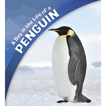 Day in the Life of a Penguin by Sharon Katz Cooper