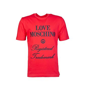 Moschino T Shirt M4732 4d M3876
