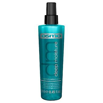 Osmo deep moisture new dual action miracle repair  250ml