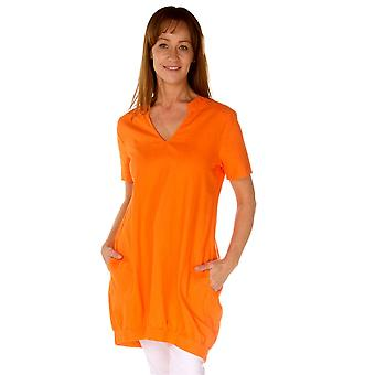 FOIL Tunic TU4263 Orange Or Blue