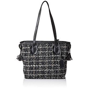 Laura Vita Delle 05 - Black Women's Tote Bags (Noir)