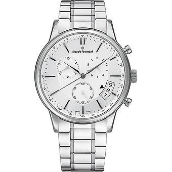 Claude Bernard - Watch - Men - Classic Chronograph - 01002 3M2 AIN
