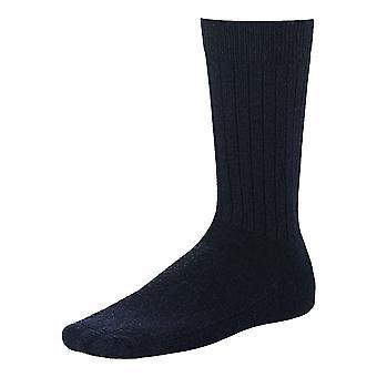 Red Wing Classic Rib Socks Navy